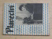 Plavectví 2 (1958) ročník IX.