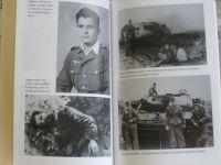 """Wacker - Na mušce lovce - Vzpomínky elitního odstřelovače wehrmachtu Josefa """"Seppa"""" Allerbergera"""
