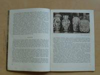 Bezděch - Klenčí - Průvodce chodským městečkem a okolím (1958)