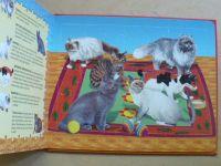 Domácí zvířátka - 5x puzzle (2004)
