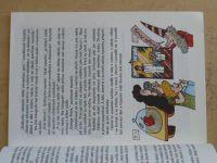 Ilustrované sešity 121 - Veis - ...A sedm trpaslíků (1987)