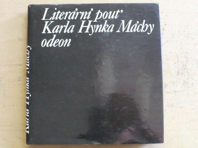 Literární pouť Karla Hynka Máchy (1981)