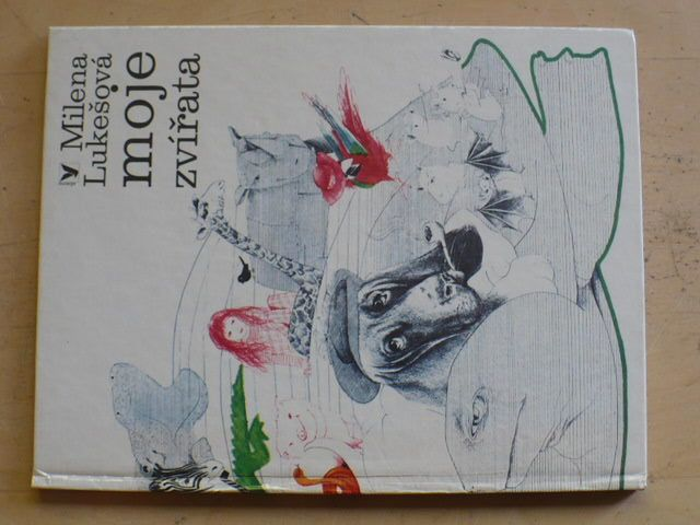 Lukešová - Moje zvířata (1983)