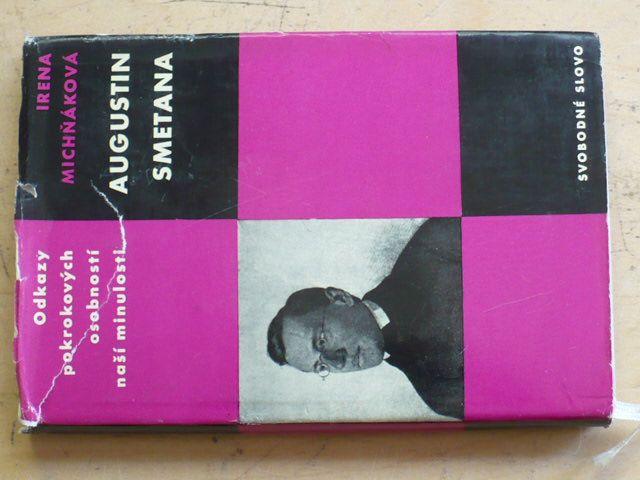 Michňáková - Augustin Smetana (1963)