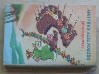Pilař - Ostrov tety Karoliny (1956)