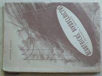 Smažík - Ochotnické divadelnictví v přehledech a obrazech (1943)