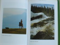 The Little Gift Book of CANADA (1995) Kanada
