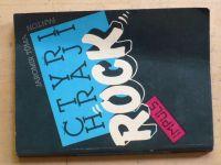 Tůma - Čtyři hrají rock (1986)