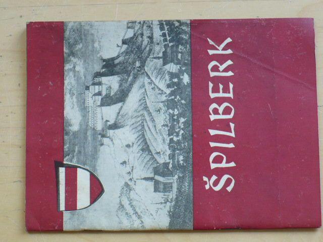 Wágner - Špilberk (1960)