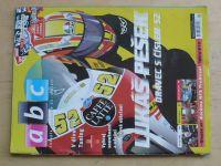 ABC 1-26 (2008) ročník LIII. (chybí čísla 4, 6, 10, 13, 15, 18-20, 23, 17 čísel)