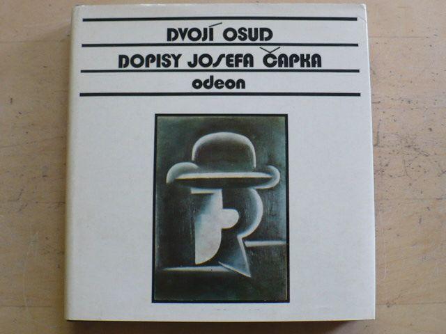 Dvojí osud - Dopisy Josefa Čapka (1980)
