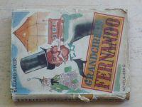 Fiker - Grandcirkus Fernando (1946)