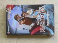 Historická romance, č.317: McCabeová - Past na vévodu (2011)
