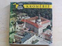 Jůza, Krsek, Petrů, Richter - Kroměříž (1963)