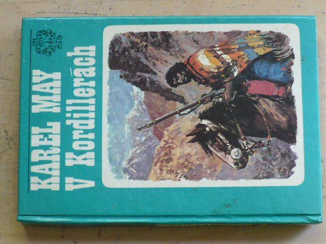 May - V Kordillerách (1975)