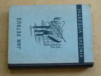 Petrus - Vincovo vítězství (nedatováno)