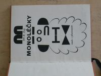 Pick - Monoléčky muže s plnovousem (1961)