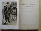Assolant - Hrdinný kapitán Korkoran (Vilímek) il. Z. Burian