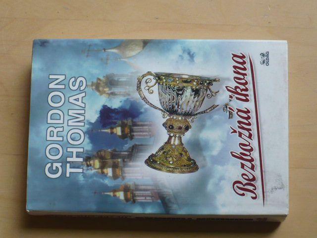 Gordon Thomas - Bezbožná ikona (1999)