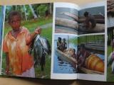 Kittel, Kittlová - Papua - Nová Guinea