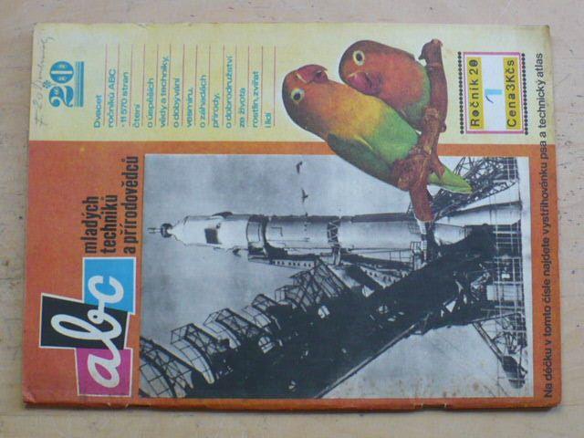 ABC 1-24 (1975-76) ročník XX.