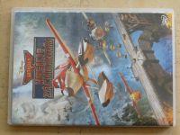 Disney - Letadla 2 - Hasiči a záchranáři (2014) DVD