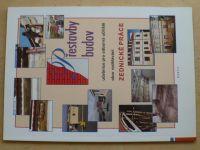 Podlena - Přestavby budov - Učebnice pro odborná učiliště zednické práce (2006)