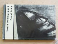 Posmyszová - Pasažérka (1966)