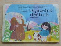 Ševčíková - Kouzelný deštník (1987)