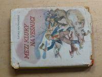 Slávka Kautmanová - Mezi kluky na vesnici (Hokr 1943)