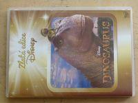 Zlatá edice Disney - Dinosaurus (2014) DVD