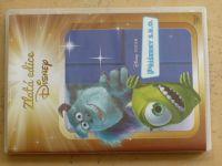 Zlatá edice Disney - Příšerky s.r.o. (2014) DVD