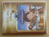 Zlatá edice Disney - Ratatouille (2014) DVD