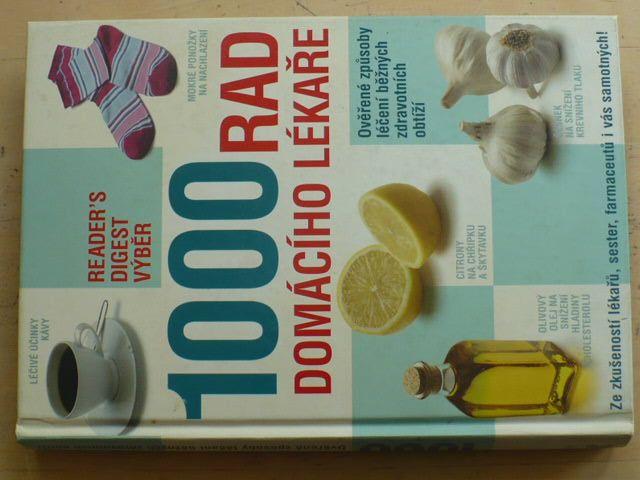 1000 rad domácího lékaře (2008)