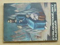 Cyrilometodějský kalendář 1979