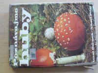 Dermek, Pilát - Poznávajme huby (1974) slovensky