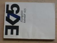 Evangelický kalendář 1975