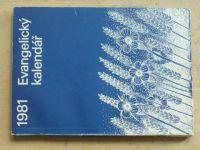 Evangelický kalendář 1981