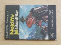 Fiker - Nejdřív já I. a II. díl (1969) dva sešity