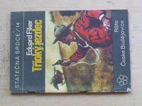 Fiker - Tříoký jezdec (1970)