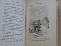 Ganghofer - Almer und Jägerleut (1895) il. Hugo Engl, německy