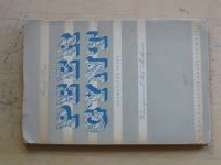 Ibsen - Peer Gynt - dramatická báseň - volně zpracoval B.Mathesius (1948)
