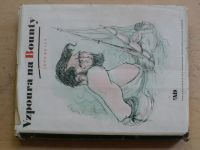 Kraus - Vzpoura na Bounty (1946)
