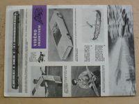 Modelář 7 (1965) ročník XVI.