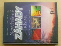 Nevyřešené záhady lidstva (2004)