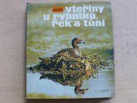 Rys - Vteřiny u rybníků, řek a tůní (1981)
