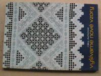 Duchoňová - Vyšívame nové vzory (1987) slovensky