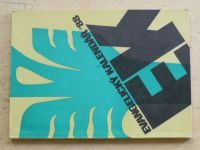 Evangelický kalendář 1988