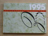 Evangelický kalendář 1995