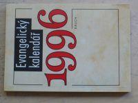 Evangelický kalendář 1996
